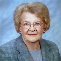 Wanda M. Rauert
