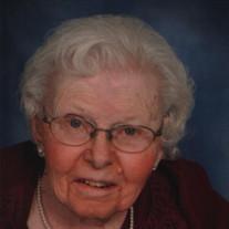Bernice Marie Hahn