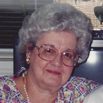 Ruth M. Perry