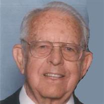 Willie Durwood Terrell