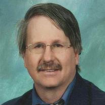 John Earl Vander Zand