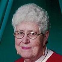 Gladys C. Aucoin