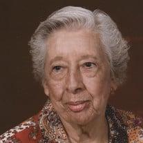 Delia  Maria  Benavidez