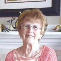 Carolyn Maxine Bowen