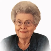 Betty  Jean Hansen