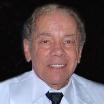 Dante G.  Aubain