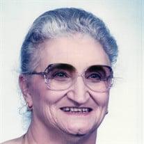 Marie C. Lovin