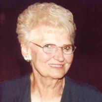 Lena Sokolosky