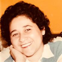 Juanita Mercado