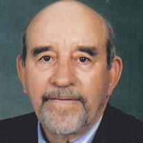 Wendell Wilkie Harris