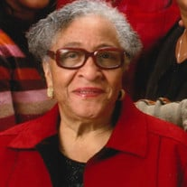 Iris W. Rogers