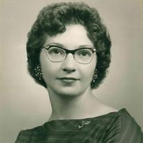 Sally Ann Eckler