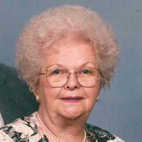 Virginia A. Waldron