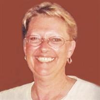 Mary Lynn Norris