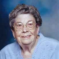Dorothy Doke Beck