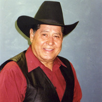 Martin Rodriguez Pesina
