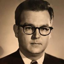 Robert Knapp Sr.