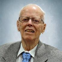 Ivan Chester Forsyth UE