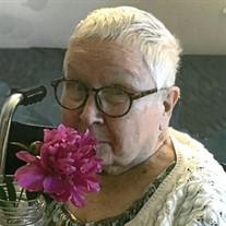 Shirley Ann Neisinger