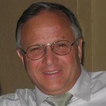 Ronald P. Pugnet