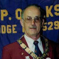 Richard J. Flis, Sr.