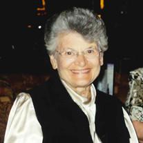 Ruth Elizabeth Jayne