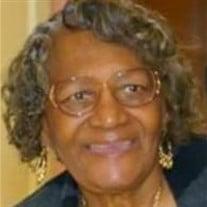 Ms. Victoria Johnson