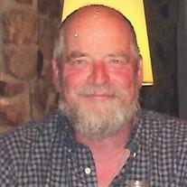 Mr. Garry R. Krueger