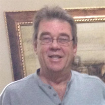 "Robert ""Bob"" Carl Pickering"