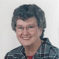 Mrs. Laura Irene Stevens - Rozander