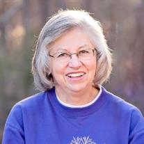 Judy Ann Carver Whiteheart