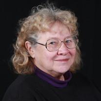 Sharon Faye (Rammage) Busse