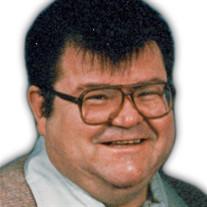 Jerry Dean Iverson