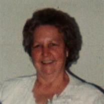 Mary Ruth Bradburn