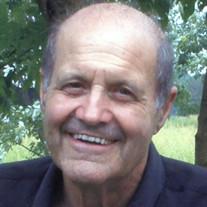 Roscoe R. Vandyke
