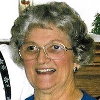 Lucy Lichtsteiner