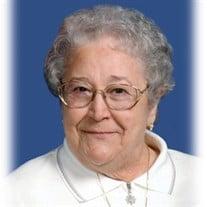Mardell Jane Van Eman