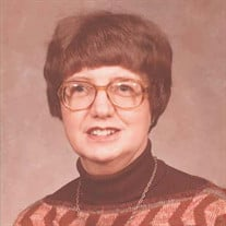 Wanda Lee Clark