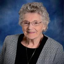 Dorothy Sarter Whitaker