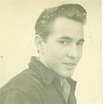 "Harold S. ""Jake"" Brooks"