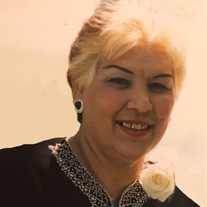 Teresa Rocha Campos