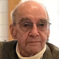 Mr. Lawrence H. Dickhaus