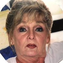 Patricia Louise Graziano