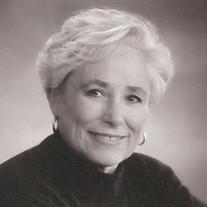 Elthea Eleanor King Spiegel