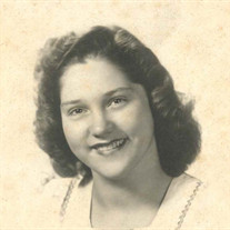 Elizabeth Ann McFarland