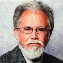 Dr.  Mack Redburn Palmer