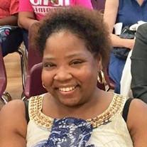 Ms. Gaila Jenese Simmons
