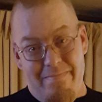 Mr. Garrett R. Baublit