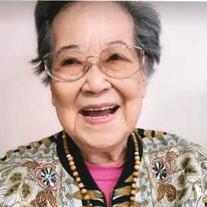 Mary Sumiko Taguchi