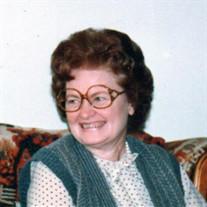 Ellen Mae Hayes